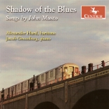 Shadow of the Blues, cover art