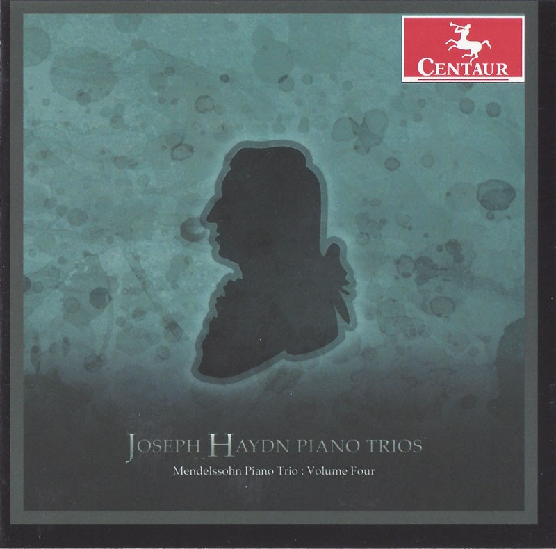 CRC 3292 Franz Joseph Haydn: Piano Trios, Volume 4.