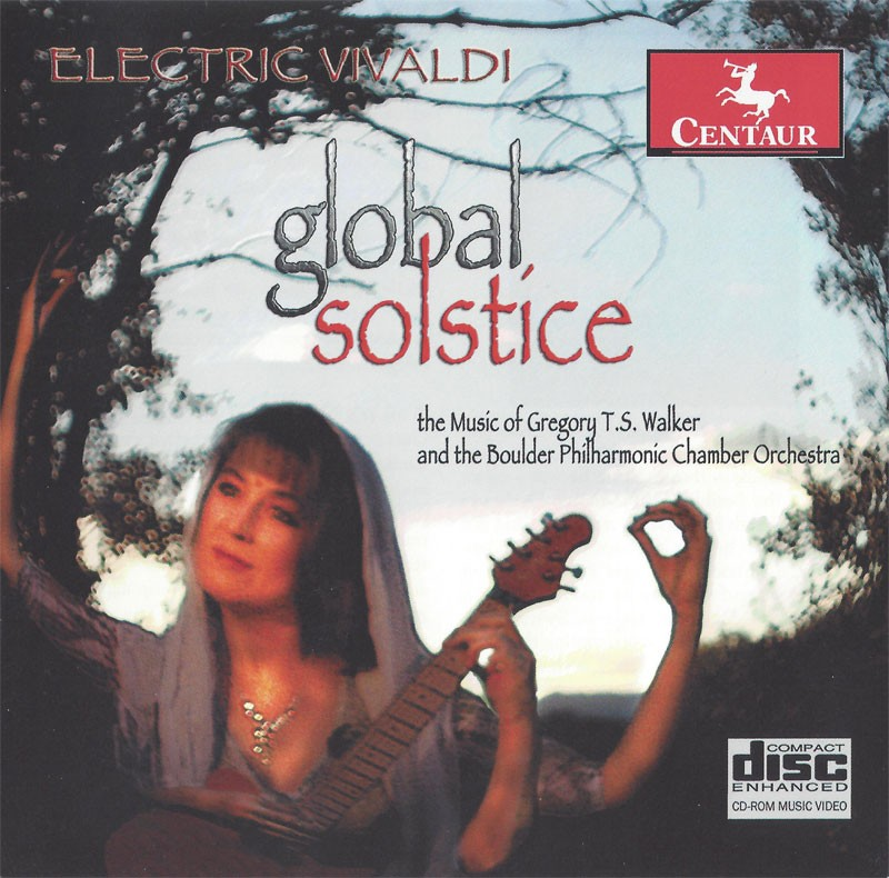 CRC 3294 Electric Vivaldi: Global Solstice