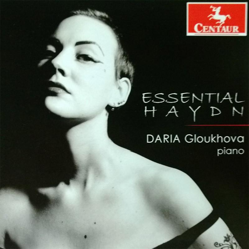 CRC 3302 Essential Haydn