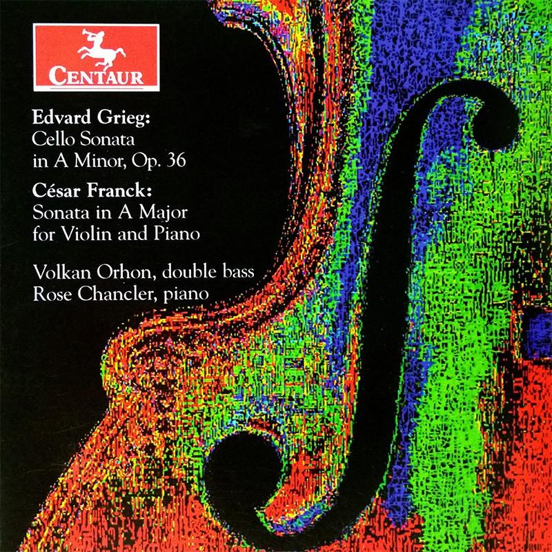 CRC 3319 Edvard Grieg