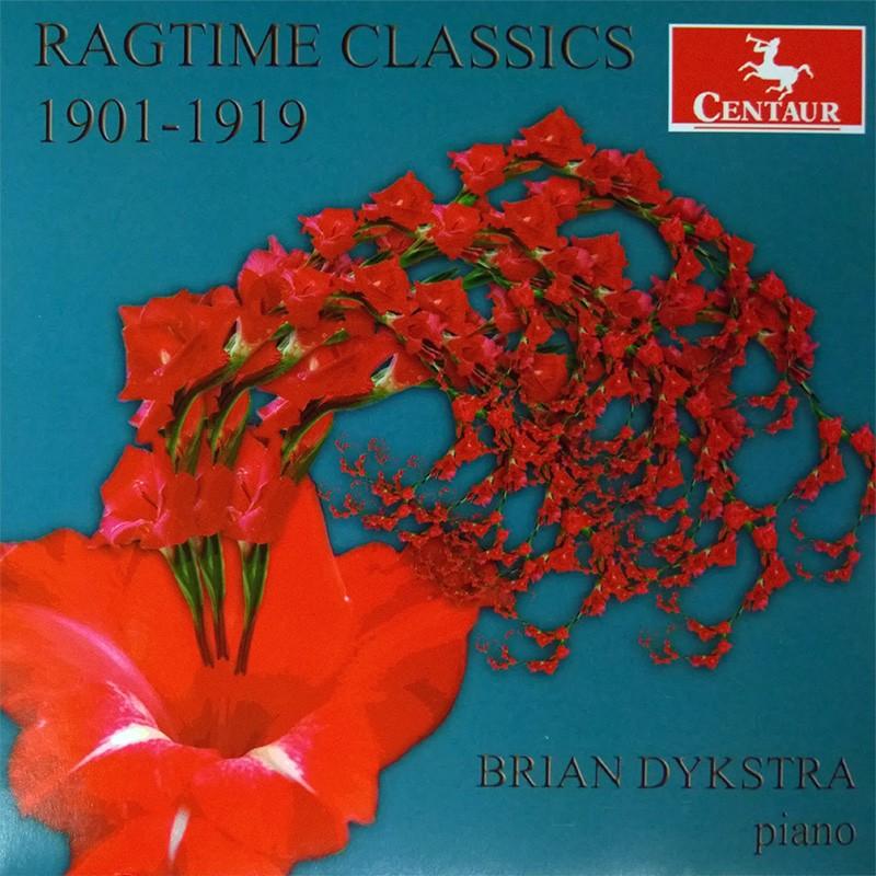 CRC 3340 Ragtime Classics, 1901 – 1919