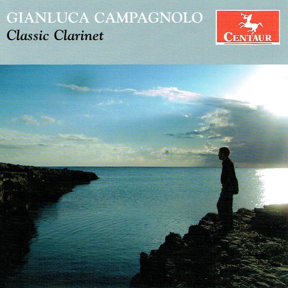 CRC 3345: Classic Clarinet