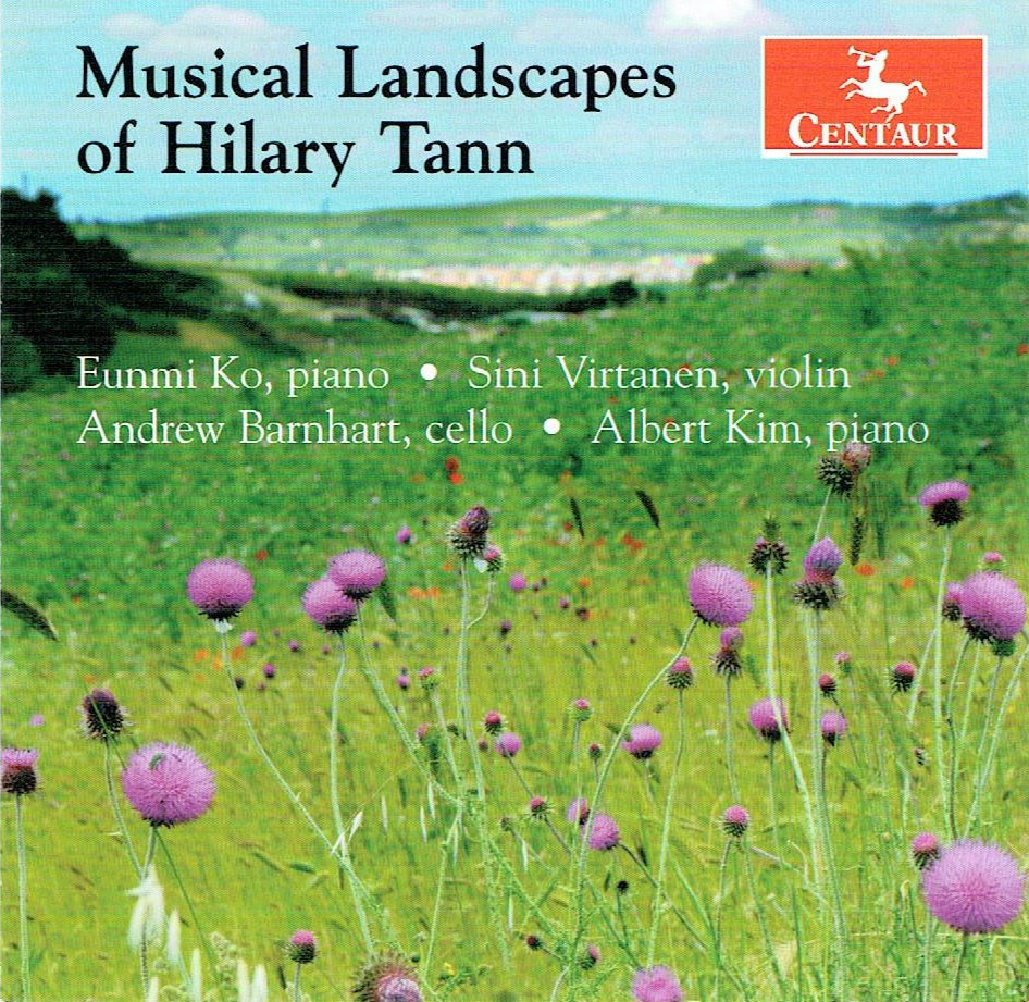 CRC 3357 Musical Landscapes of Hilary Tann
