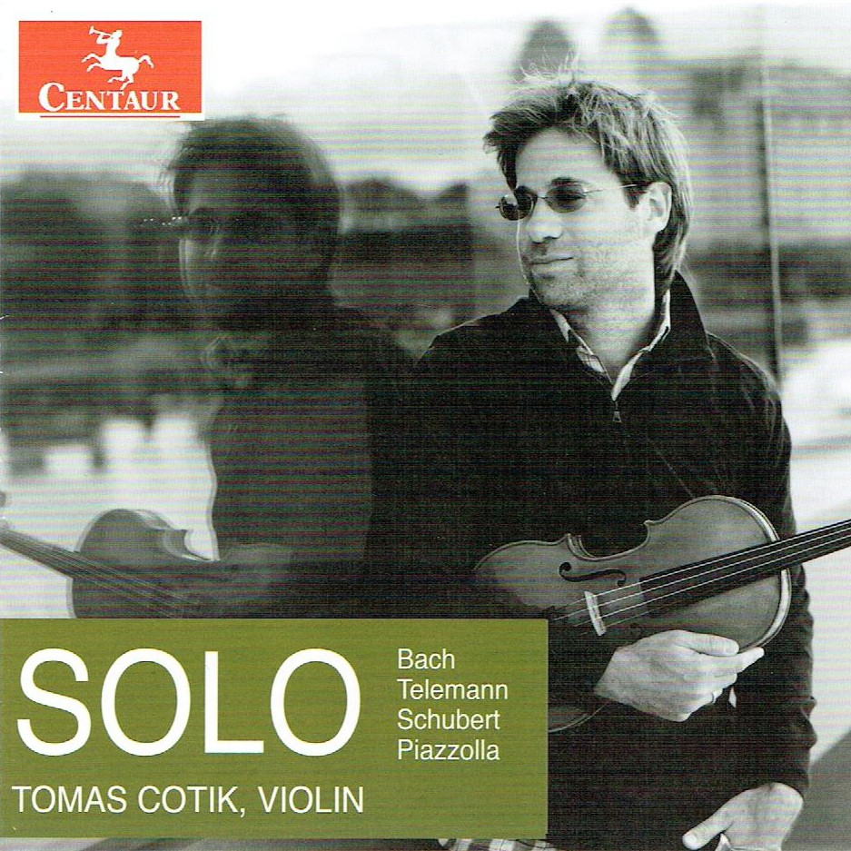 CRC 3374 Solo