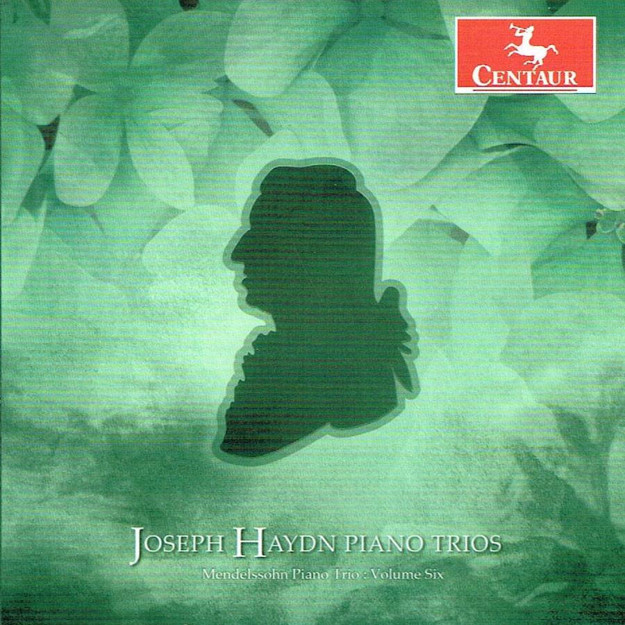 CRC 3392 Franz Joseph Haydn
