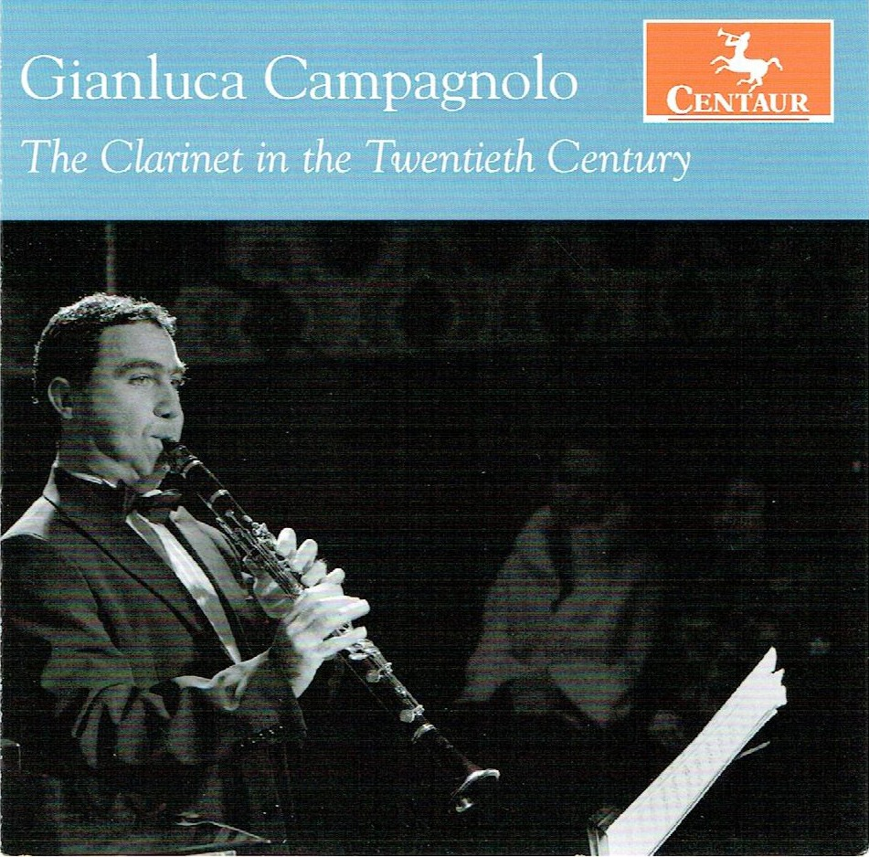 CRC 3393: The Clarinet in the Twentieth Century