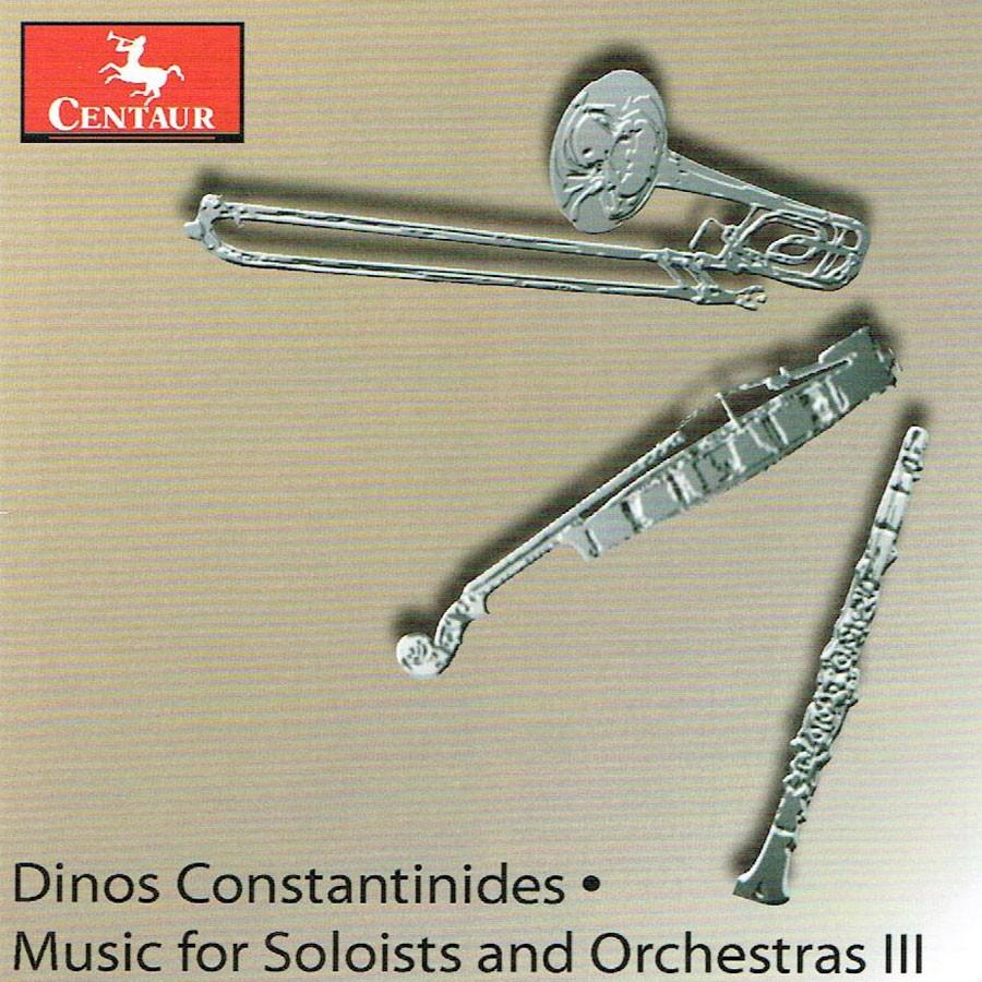 CRC 3403 Dinos Constantinides