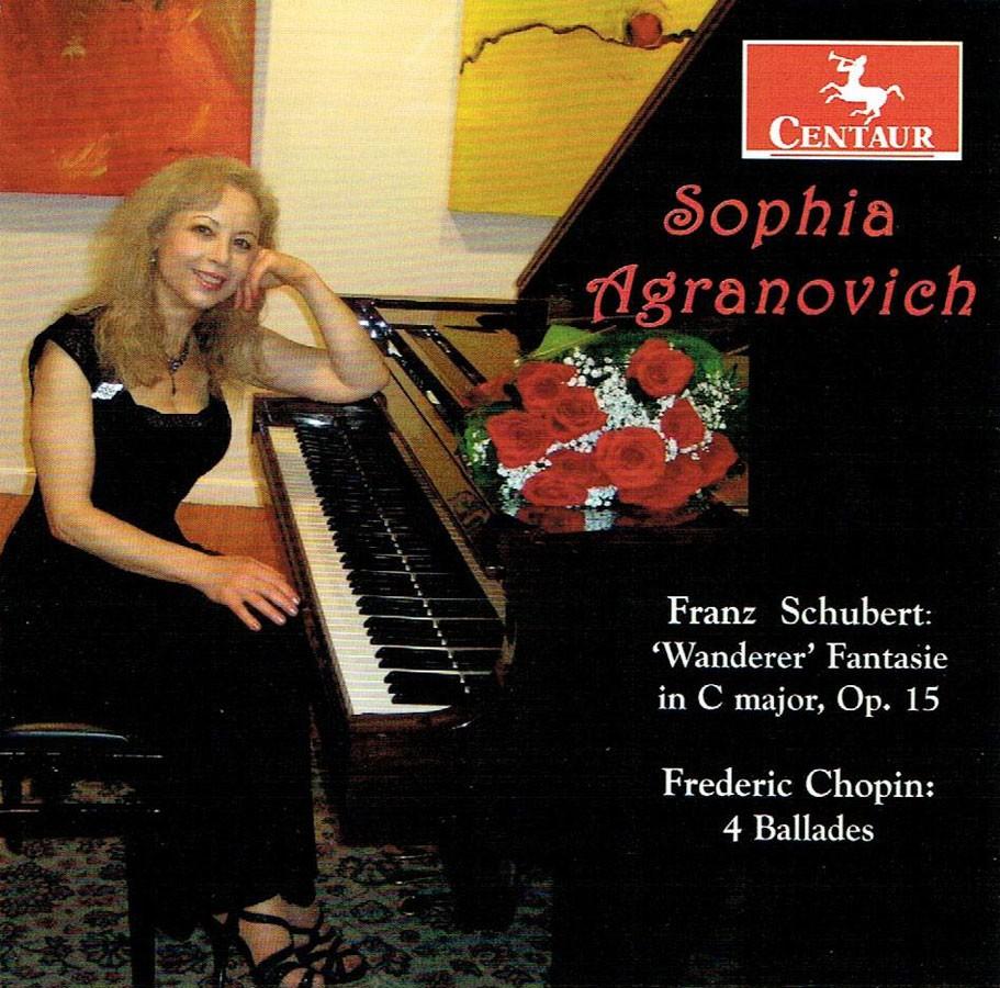 CRC 3427 Sophia Agranovich