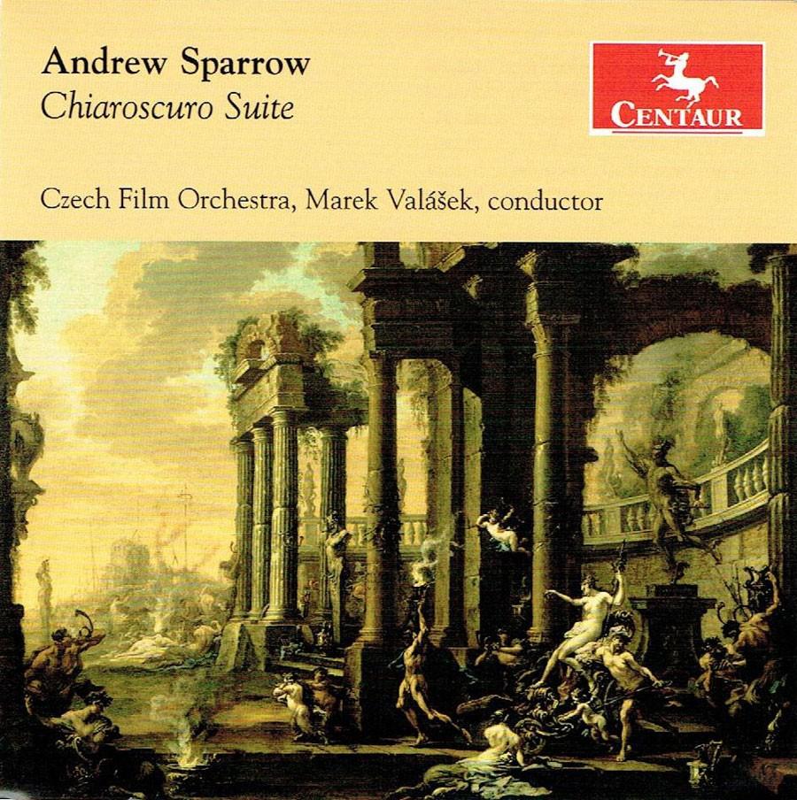 CRC 3444 Andrew Sparrow