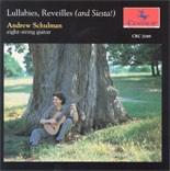 CRC 2049 Lullabies, Reveilles (and Siesta!)