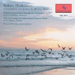 CRC 2073 Sydney Hodkinson: Chansons De Jadis