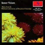 CRC 2076 CDCM Computer Music Serices, Vol. 5 Works by M. Butler, B. Garton, P. Lansky, A. Milburn, A. Warren and F. White