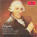CRC 2118 Haydn: Sonatas Hob. XVI: No. 32, 34, 40, 48, 50