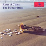 CRC 2131 Acres of Clams