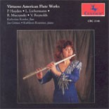 CRC 2146 Virtuoso American Flute Works