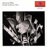 CRC 2203 American Flute