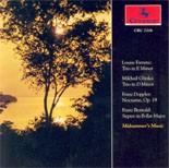 CRC 2206 Louise Farrenc:  Trio in E Minor, Op. 45