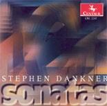 CRC 2247 Stephen Dankner: Piano Sonata
