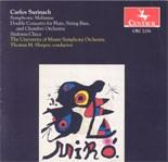 CRC 2256 Carlos Surinach:  Symphonic Melismas