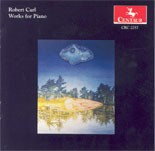 CRC 2257 Robert Carl: Works for Piano
