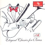 CRC 2261 Elegant Classics for Brass:  The Denver Brass