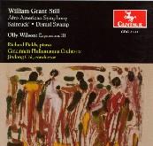 CRC 2331 William Grant Still:  Afro American Symphony