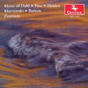 CRC 2337 Bernhard Heiden:  Sinfonia for Woodwind Quintet