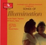 CRC 2375 Songs of Illumination.