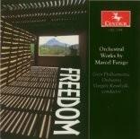 CRC 2394 Orchestral Works by Marcel Farago.  Acousticon, Op. 50