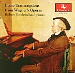 CRC 2417 Piano Transcriptions from Wagner's Operas.