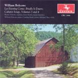 CRC 2464 William Bolcom: Let Evening Come