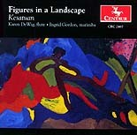 CRC 2467 Figures in a Landscape: Robert Paterson: Duo for Flute and Marimba