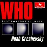 "CRC 2476 Noah Creshevsky: ""Who"