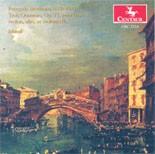 CRC 2524 Francois Devienne: Trois Quatuors, Op. 73, pour basson