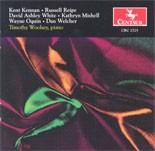 CRC 2525 Kent Kennan: Retrospectives