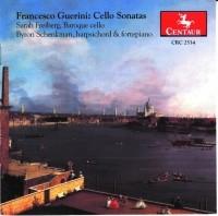 CRC 2534 Francesco Guerini: Cello Sonatas