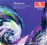 CRC 2539 Horizons: Piano Music of Latin America: Manuel Ponce: Estrelita