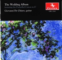 "CRC 2565 ""The Wedding Album; Pachelbel"" Canon in D"