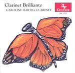 "CRC 2572 ""Clarinet Brilliante;"" Leo Weiner: Peregi Verbunk, Op. 40"