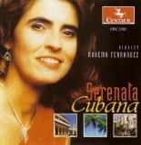 CRC 2582 Serenata Cubana.