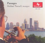 CRC 2586 Passages. (Music for Trumpet and varied ensembles)