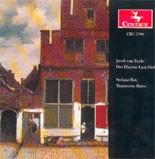 CRC 2596 Jacob van Eyck: Der Fluyten Lust-Hof