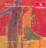 CRC 2626 Middle Voices: Chamber Music for Clarinet and Viola.