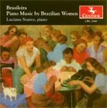 CRC 2680 Brasileira: Piano Music by Brazilian Women.  Maria Helena Rosas Fernandes: Preludio