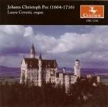 CRC 2700 Johann Christoph Pez: Overture D-Dur