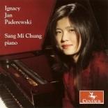 CRC 2758 Ignacy Jan Paderewski:  Melodie, Op. 8, No. 3' Chant d'amour, Op. 10, No. 2