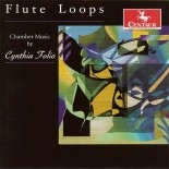 CRC 2777 Flute Loops:  Chamber Music by Cynthia Folio.  Flute Loops