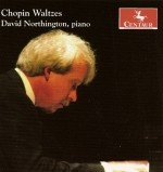 CRC 2791 Chopin Waltzes.  Op. 18