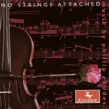 CRC 2807 No Strings Attached: Music by Phillip Rhodes. Three Gershwin Settings